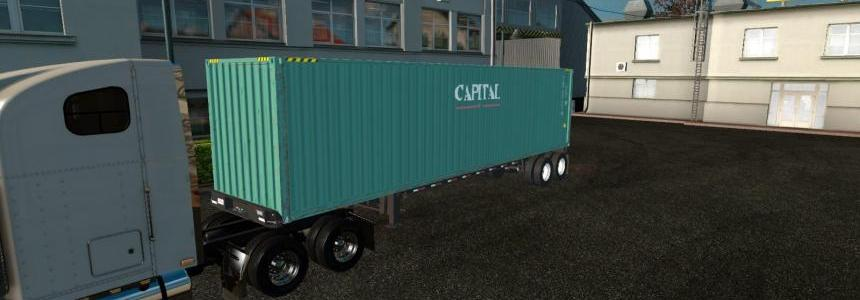 Container Capital 1.21.x