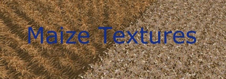 Corn textures v1.0
