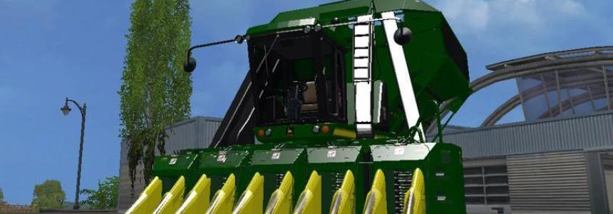 Cotton Picker JD9550 v1.0