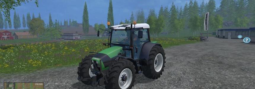 Deutz Agrofarm 430 v1.0