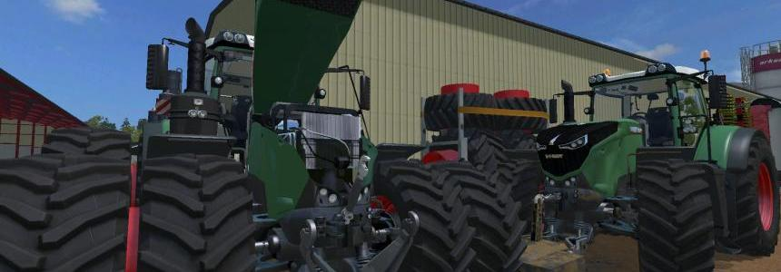 FENDT 1050 VARIO GRIP V4.0 BY STEPH33