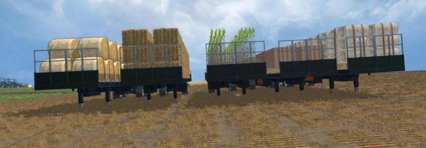 FSM UBT Truck Trailer v1.0