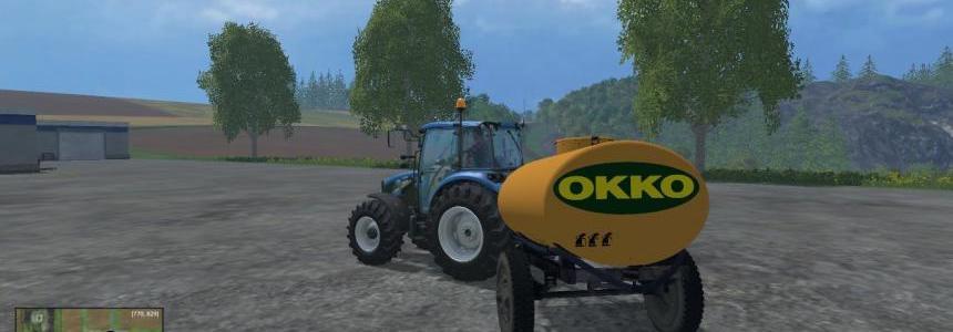 Fuel Trailer v1.0