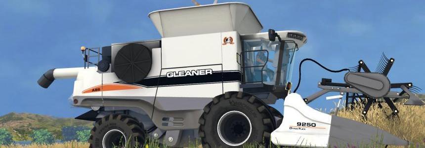 Gleaner A85 v1.1