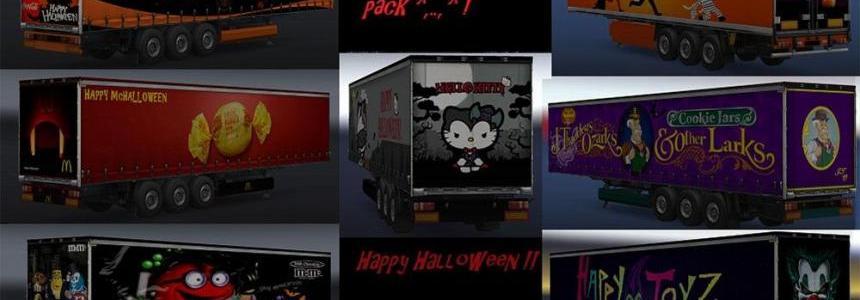 Halloween 2015 Trailers