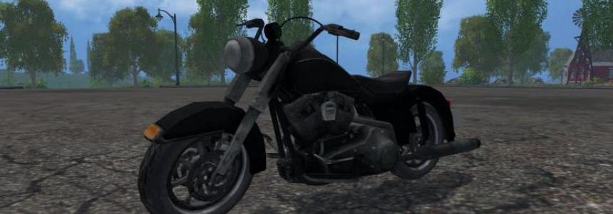 Harley Davidson v1.0