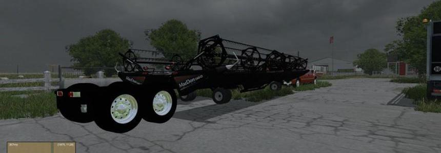 Header Transport American v1.0