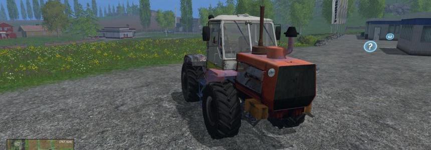 HTZ T 150 v1.0