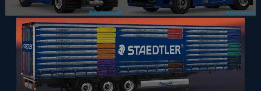 JBK-Combo STAEDTLER v1