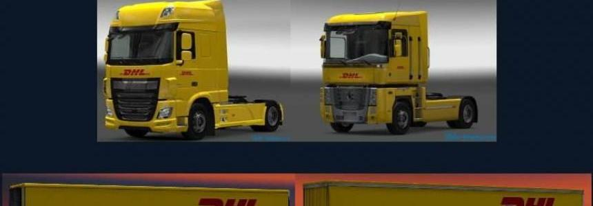 JBK – DHL New Combo Pack