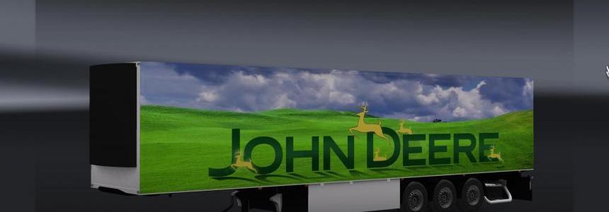 John Deere cooliner 1.21.x