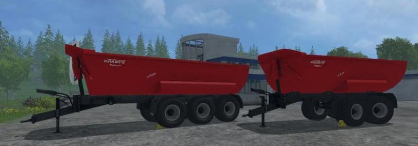 Krampe HP Trailer Pack v1.0.0