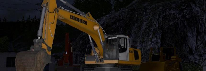 LIEBHERR 936 v1.0