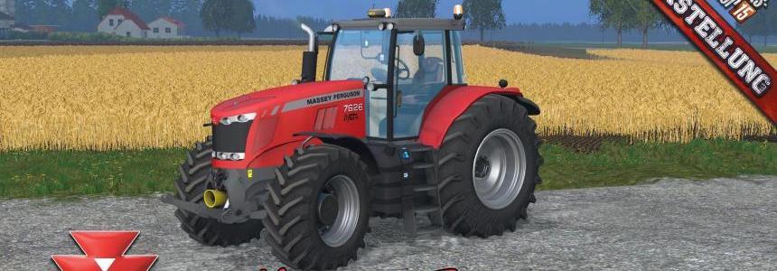 Massey Ferguson 7626 v1.5