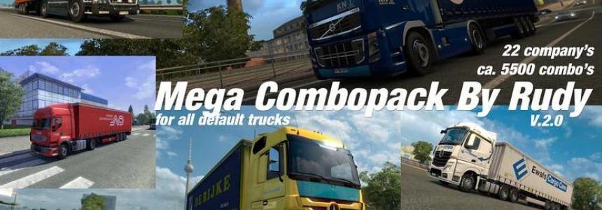 Mega Combo Pack v2.0