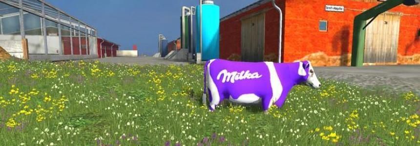 Milka Kuh Jetzt mit Sound v2.0