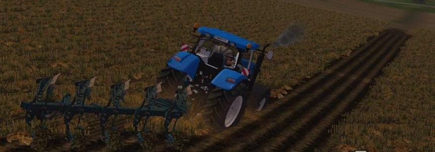 MR New Holland T7040 v1.0