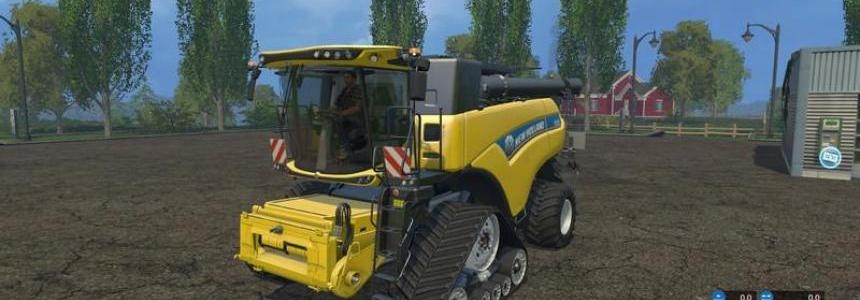New Holland CR10.90 v1.0.1
