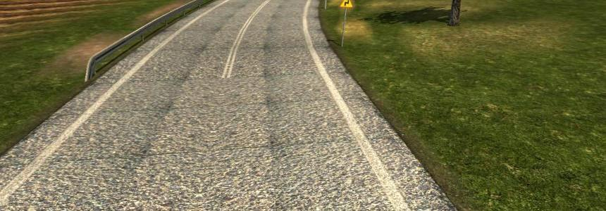 New Road Textures 1.21