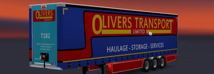 Olivers transport sdc trailer 1.22.x