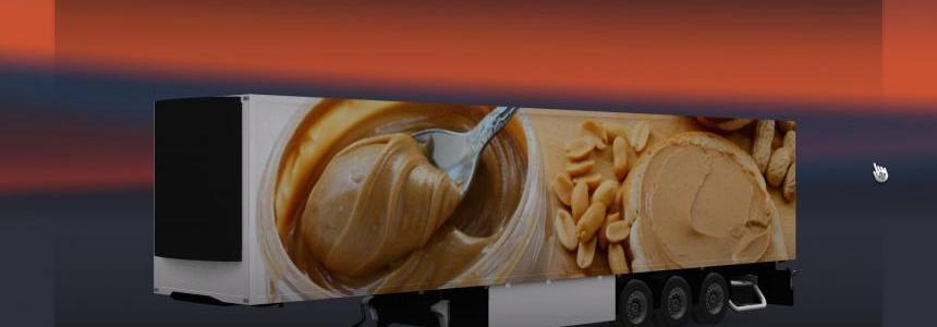 Peanuts trailer 1.21.x