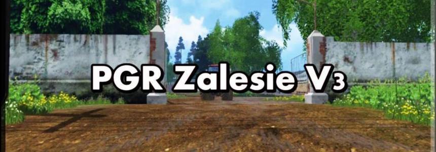 PGR Zalesie Map v3