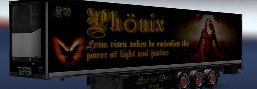Phonix Trailer 1.21.x