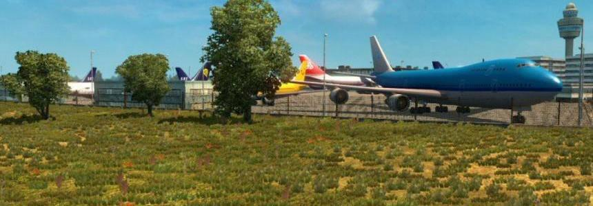Real Airline Mod 1.21.x
