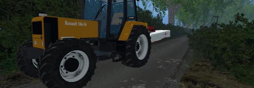 Renault 106 54 v1.0