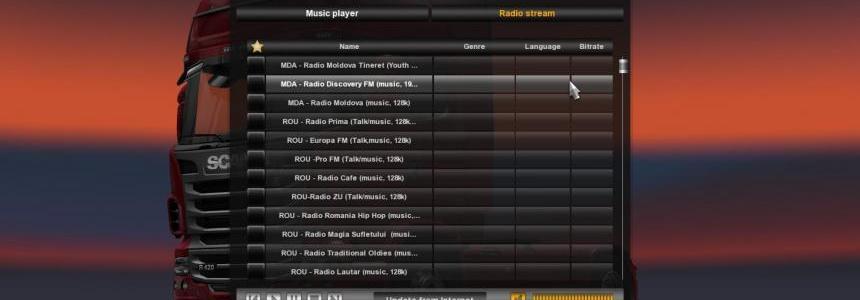 Romanian Radios V4.0