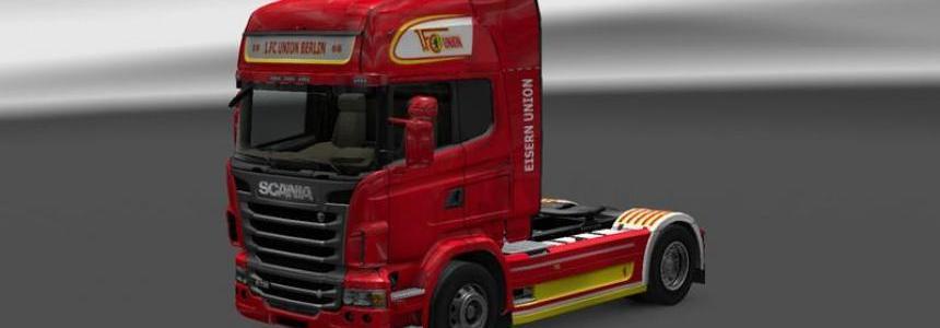 Scania 1 FC Union Berlin v1.0