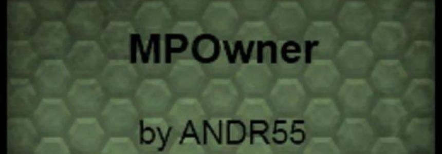 Set MPOwner owner v0.5