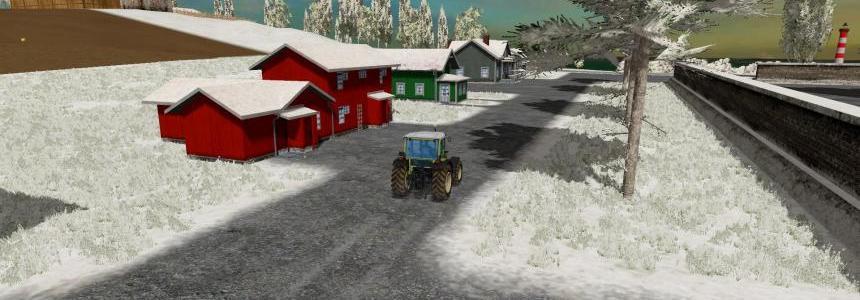 Snow Mod v1.0