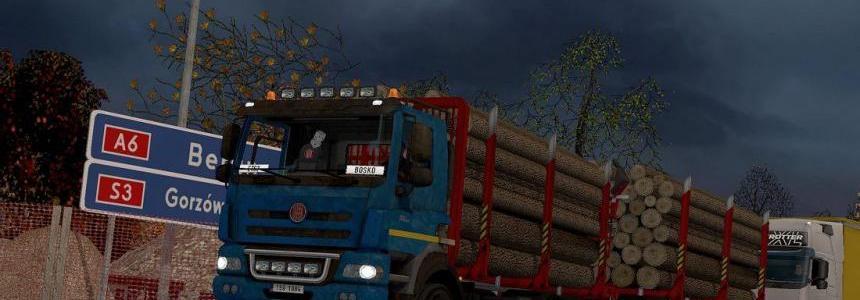 Tatra Phoenix truck  2.0