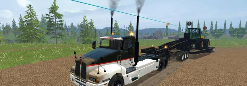 Transport pack new link v1