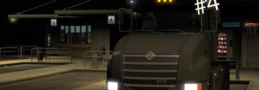 URAL truck 1.21.x