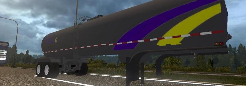USA Cistern 1.21