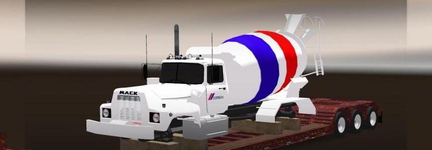Usa Trailer Pack v1.0