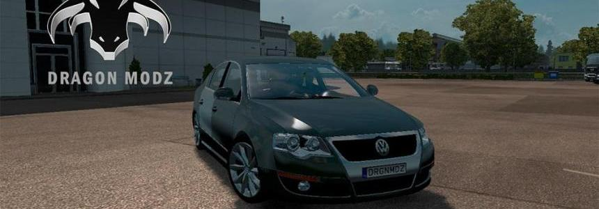 Volkswagen Passat B6 v0.1 BETA