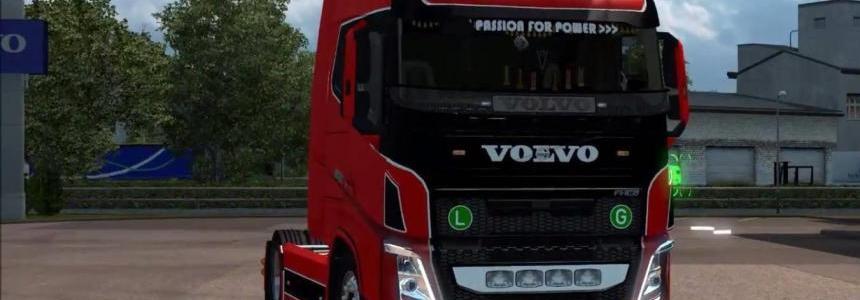 Volvo FH 2013 [ohaha] v19.4