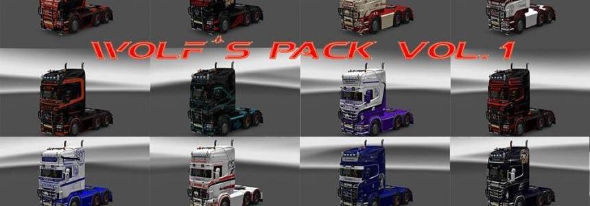 Wolf's Pack v1