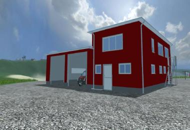 Fire rescue station v0.9 beta