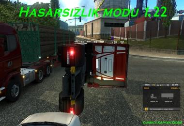 No damage mod v2.3