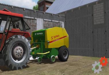 Sipma PS 1221 Farma Plus (FS2013) v1.0