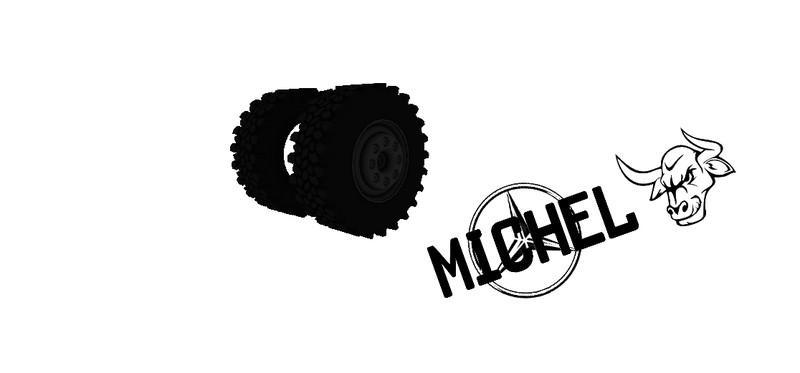 Tires For Unimog Fs13 V1 0