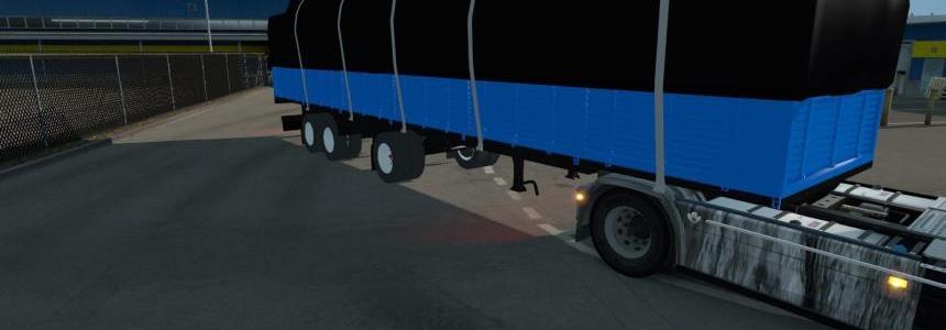 Argentina trailer pack v1.0