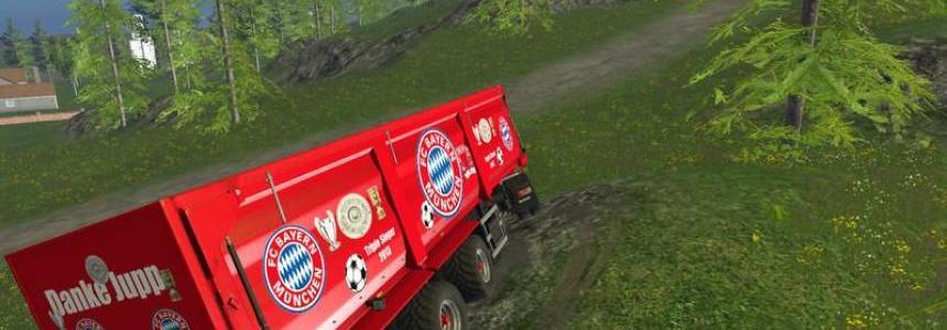 FC Bayern Munich v1.0