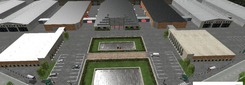 AGRIBEX v1