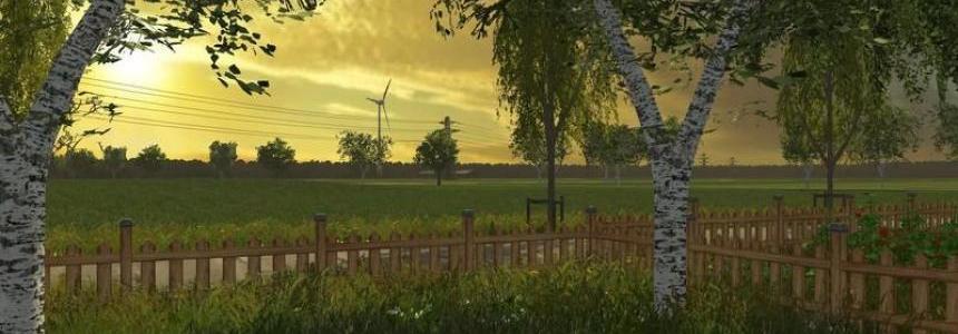 Agricultural land v1.0