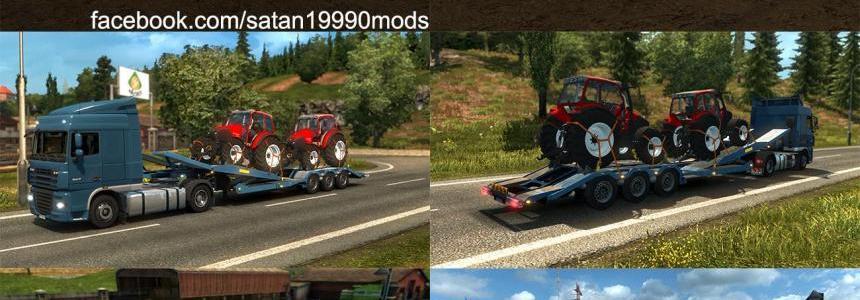 Agricultural Trailer Mod Pack v2.2